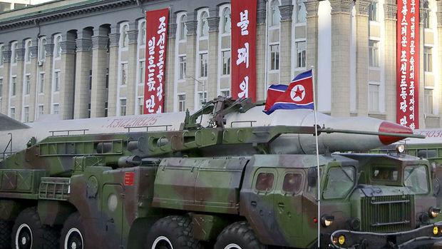 Güney ile Kuzey Kore arasındaki gerilim artıyor