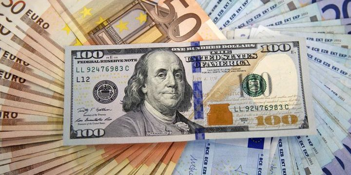 Dolar/TL 2.91