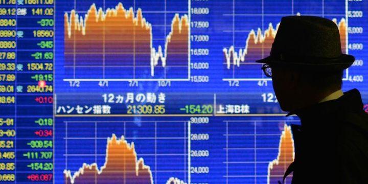 """Japonya hisseleri """"BOJ"""" sonrası düştü"""