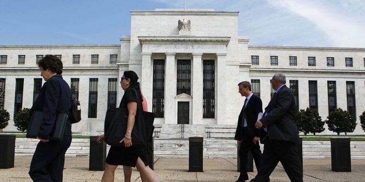 Fed faizleri değiştirmedi, faiz artış tahmini 2
