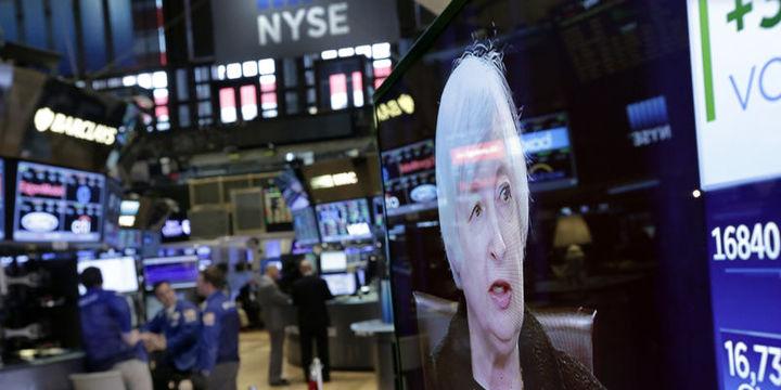 """Küresel piyasalar """"Fed"""" kararı sonrası hareketlendi"""