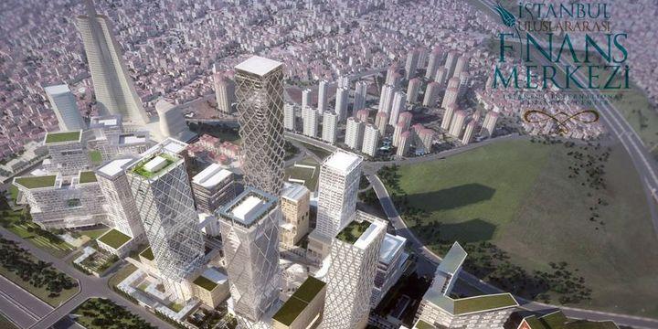TOKİ/Turan: İFM projesi için 2 milyar dolar yatırım planlanıyor