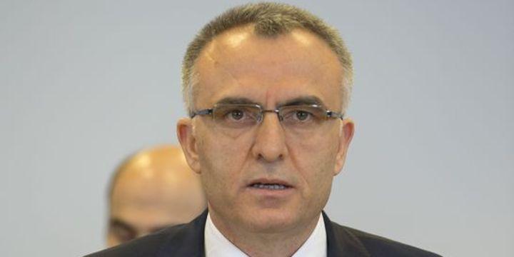 Ağbal: Devlet, yatırımcıya anahtar teslim fabrika binası yapacak
