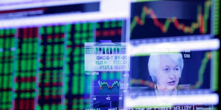 """Küresel piyasalar güvercin """"Fed""""i satın alıyor"""
