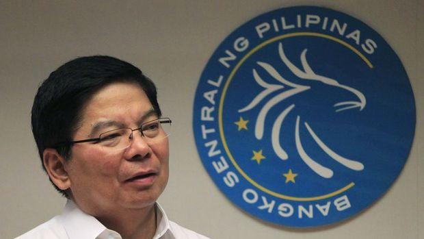 Filipinler MB faiz değiştirmedi