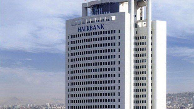 Halk Bankası hisselerinde 2 günlük kayıp yüzde 11