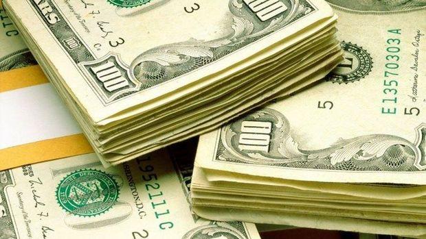 Dolar/TL 2.87'nin üzerinde seyrediyor