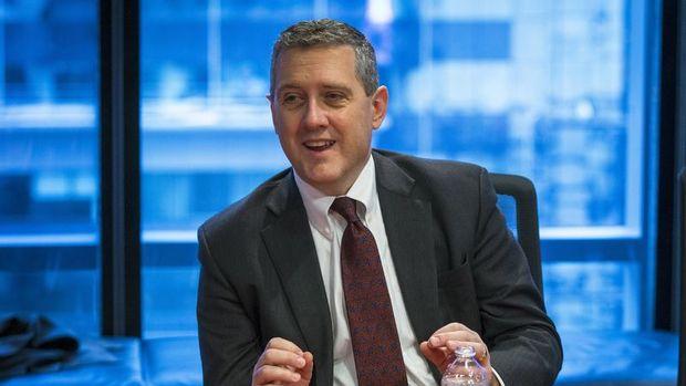 Bullard: İstihdam artışı daha hızlı faiz artışını gerektirir