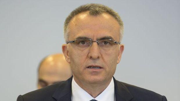 Ağbal: Taşeron işçiler kamuya sözleşmeli personel olarak geçecekler