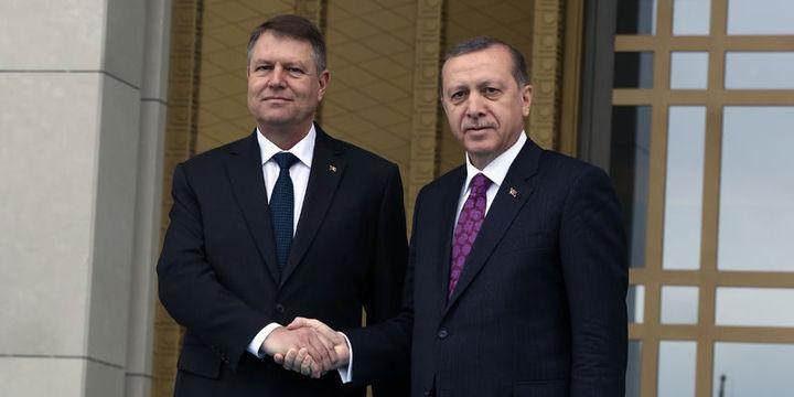 Erdoğan: Saldırganlardan birini sınırdışı etmiştik