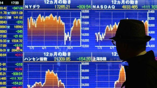 Japonya hisseleri düşüşünü ikinci güne taşıdı