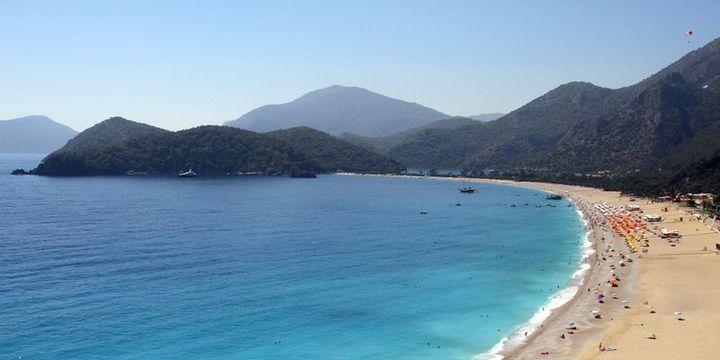 Türk turizminde yeni hedef Ortadoğu