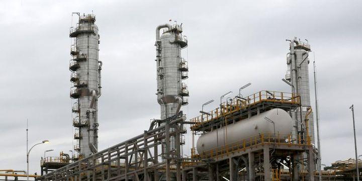 LPG üretimi 83 bin 122 tona yükseldi