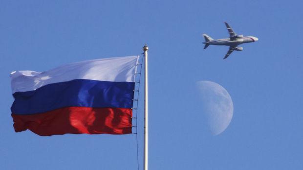 Rus havayolu şirketine Antalya izni verildi
