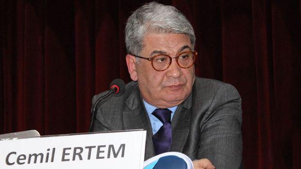 Cemil Ertem: TCMB tartışması vesayet tartışmasıdır