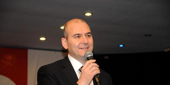 Soylu: Taşeron işçiler kanun taslağı iki hafta içinde mecliste