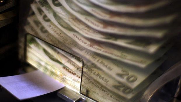 Bankacılık sektörü kredi hacmi düştü