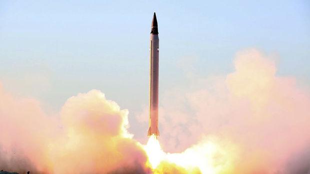 ABD'den İran'ın füze programına yönelik yaptırımlar