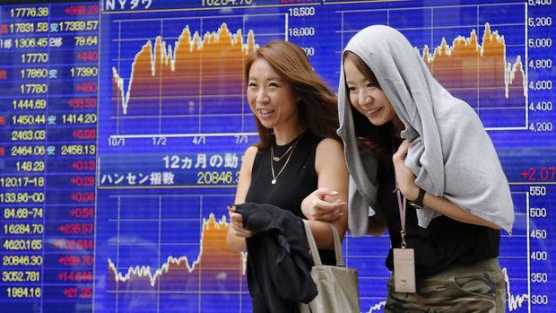 Japonya hisseleri haftalık kazancını gerçekleştirdi