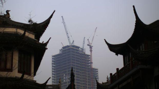 Şanghay'da lokal olmayanların konut alımlarına kısıtlama