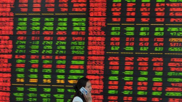 Çin hisseleri yatay seyretti