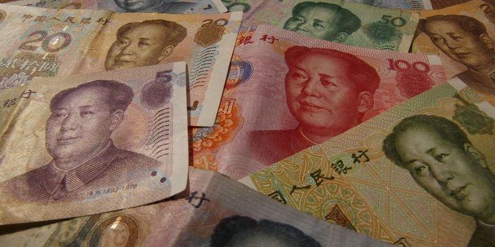 Çin MB piyasaya 7 haftanın en yüklü likiditesini sağladı