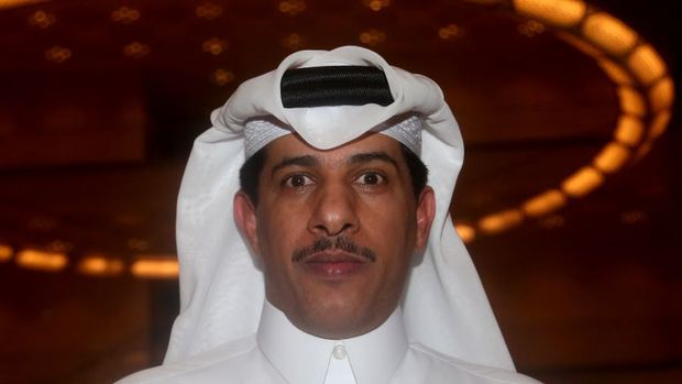 Katar: Türkiye ile doğalgaz taşınması konusunda hızlanmak istiyoruz