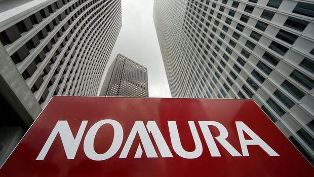 Kaynaklar: Nomura K. Amerika'da işgücünü %20 azaltabilir