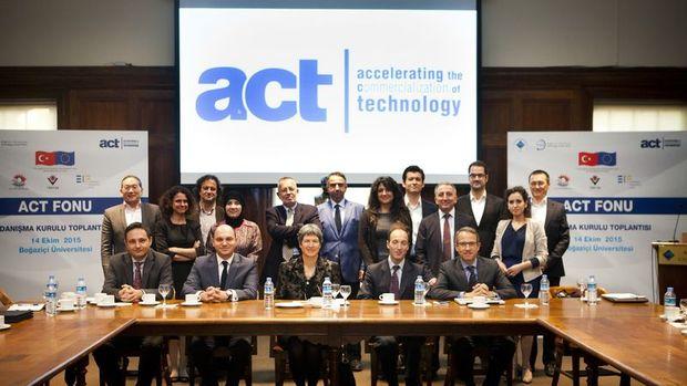 ACT Fonu İlk Yatırımını ARDIC'a yaptı