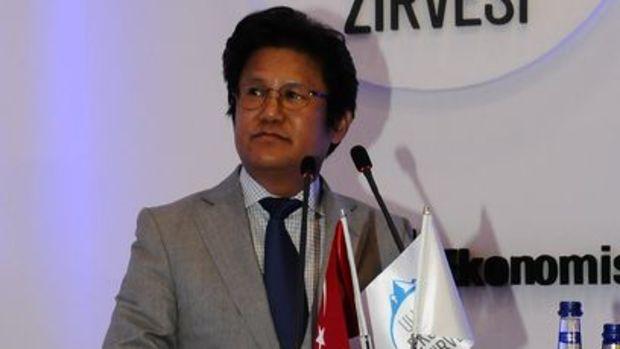 Samsung/Kim: Genç nesil Türkiye'yi önemli pazar haline getiriyor