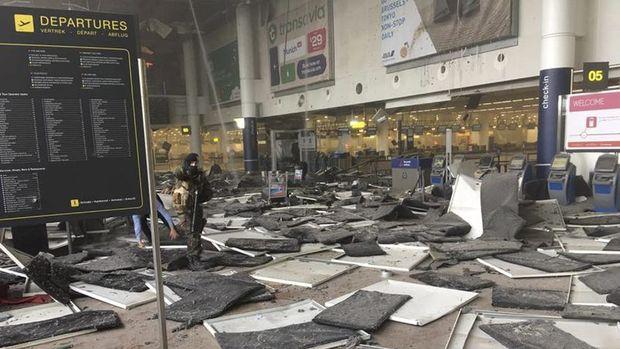 Belçika; Türkiye'nin uyarısına rağmen ihmalkar davrandık
