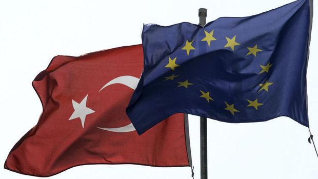 AB: Türkiye Transatlantik Ticaret ve Yatırım Ortaklığı'na katılabilir