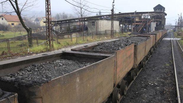 TTK iki ayda 134 bin ton kömür sattı
