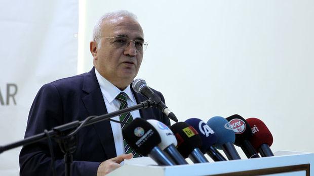 Elitaş: Serbest bölgelerin ticaret hacmi 220 milyar dolar