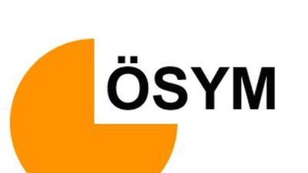 Yabancı Dil Seviye Tespit Sınavı (YDS) yapıldı