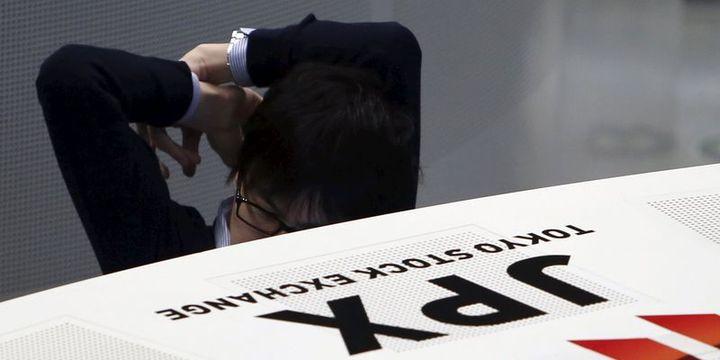 Japonya hisseleri hacimsiz işlemlerle dalgalı seyretti