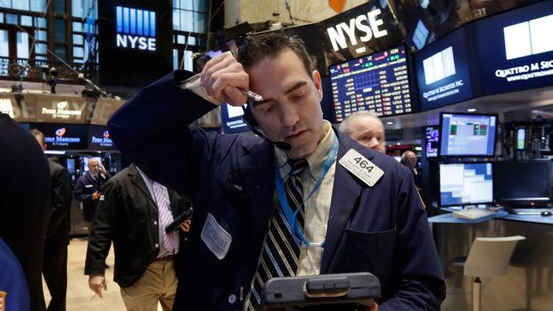 """Tahvil piyasası """"enflasyonda"""" aşağı yönü gösterdi"""