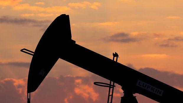 Petrol iki günlük kaybın ardından 40 doları aştı