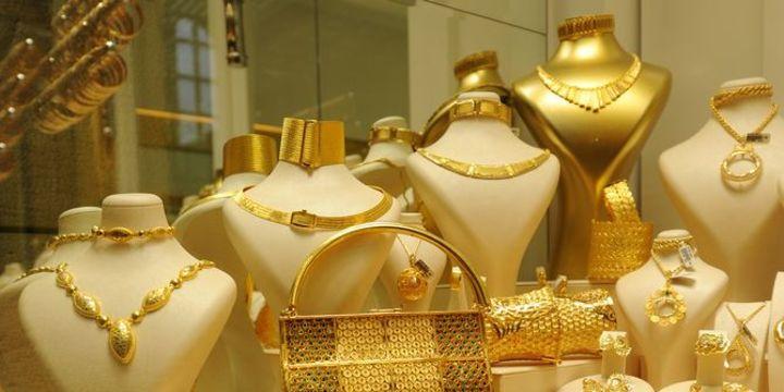 Altın fiyatları haftaya yatay seyirle başladı