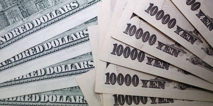 Dolar Ocak