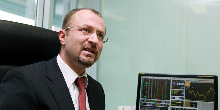 """Ünver: Yeni para piyasası güvenli """"borç-alacak"""" sağlayacak"""