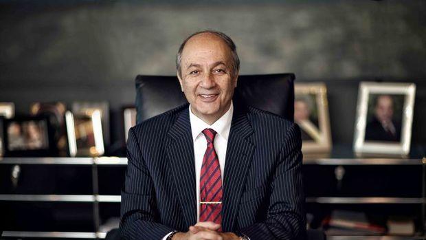 Tuncay Özilhan Migros'un Yönetim Kurulu Başkanı oldu