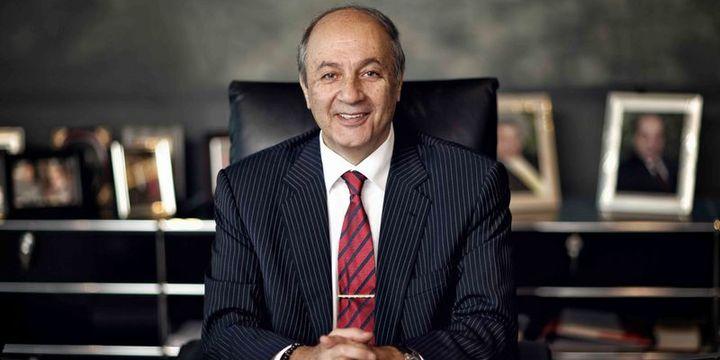 Tuncay Özilhan Migros