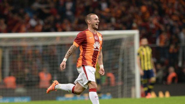 Galatasaray-Fenerbahçe derbisi 13 Nisan'da