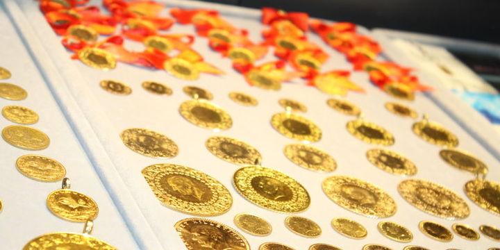 Altının gram fiyatı 112 liranın üzerinde