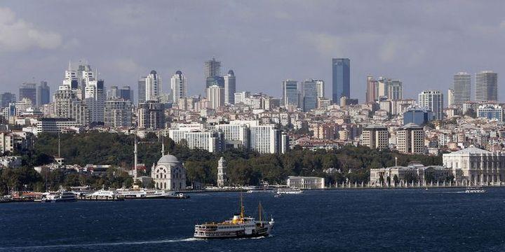 Türkiye 17 çeyreğin en yüksek performansını sergiledi