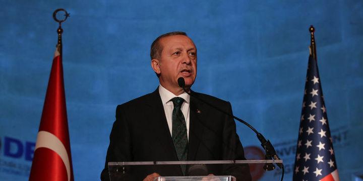 Erdoğan: PYD iyi terörist anlayışı yanlıştır