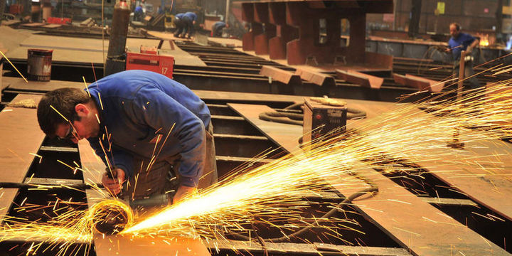 Türkiye imalat PMI Mart