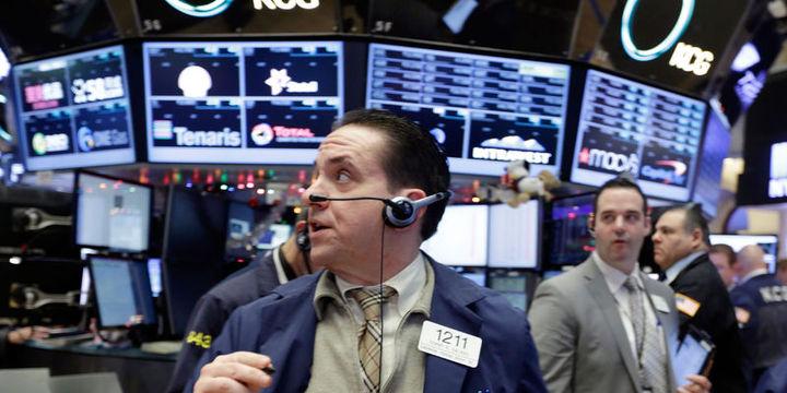 """Küresel piyasalar """"istihdam"""" sonrası hareketlendi"""