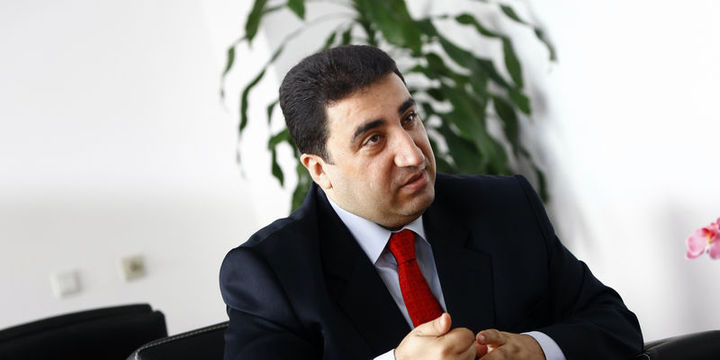 Borsa İstanbul Genel Müdürlüğüne Osman Saraç seçildi